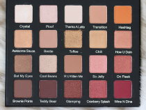Violet Voss Holy Grail Palette | Looks & Review