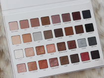 LORAC MegaPRO3 Palette | Looks & Review