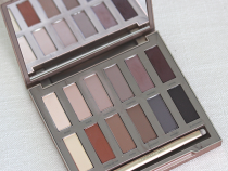 UD Naked Ultimate Basics Palette | Review & Looks